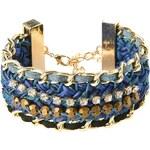 Promod Brazilian strass bracelet