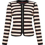 Marks and Spencer M&S Collection Nautical Striped Jacket