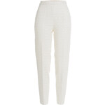 Giambattista Valli High Waist Macrame Trousers