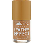 Nails Inc Leather Effect Nail Polish