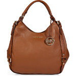 Michael Michael Kors Leather Large Bedford Hobo