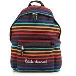 Pruhovaný batoh Little Marcel Saturnin