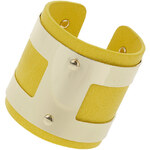 Topshop Metal Bar Cuff Bracelet