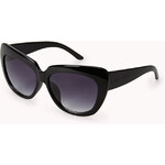 Forever 21 F0680 Retro Cat-Eye Sunglasses