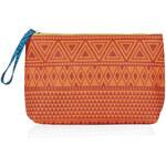 Topshop Aztec Make Up Bag
