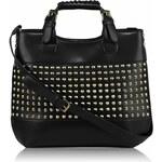 LS Fashion Kabelka L&S fashion LS00106 černá