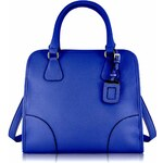 Kabelka LS Fashion LS00163 modrá