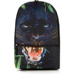 Topman PANTHER PRINT BACKPACK