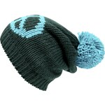 s.Oliver Knitted hat with a heart motif