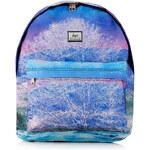 Topman Mens Hype 'Tree Winter' Backpack*