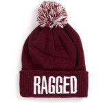 Topman Ragged Priest Bobble Hat*