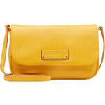 Marc by Marc Jacobs Sofia Leather Shoulder Bag