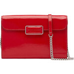 Marc by Marc Jacobs Pegg Patent Leather Shoulder Bag