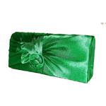 Společenská kabelka - psaníčko, zelené