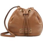 Marc by Marc Jacobs Leather Drawstring Shoulder Bag