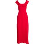 Valentino Silk Georgette Dress