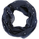 s.Oliver Snood with a star print