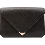Alexander Wang Leather Envelope Clutch