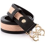 Guess Paxton Adjustable Belt