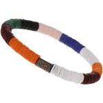 Topshop Block Sequin Bracelet