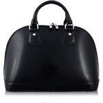 Glamorous by Glam Dámská mini kabelka černá