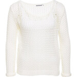Terranova Net sweater