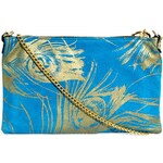 J&P Lilly Leather Across Body Bag