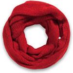 Esprit cuddly chunky-knit snood