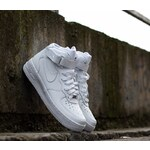 Nike Wmns Air Force 1 Mid ´07 Le White/White US 7.5