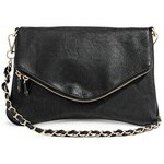 Guess Kabelka Kristed Fold-Over Clutch