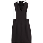 Alexander Wang Bi-Color Sheath Dress