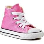 Plátěnky CONVERSE - Inft C/T Allsta 7J234 Pink