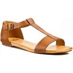 Sandály CAPRICE - 9-28103-24 Cognac 305