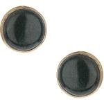 Topshop Semi-Precious Stone Stud Earrings