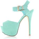 Mátové sandály Lady Love EUR41