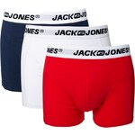 Jack & Jones Ismael Trunks 3 Pack