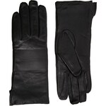 Totes Leather And Cashmere Lining Gloves