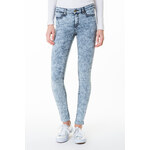 Tally Weijl Light Acid Wash Skinny Jeans