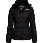 Dámská zimní bunda GEOGRAPHICAL NORWAY - Baghera Black