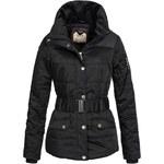 Dámská zimní bunda Urban Surface - Black