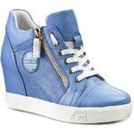 Sneakersy BALDININI - 598416NAPP67RB Ortensia