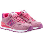 New Balance Colorblock Sneakers