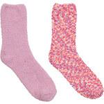 F&F Ponožky - 2 páry v balení