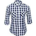 Terranova Checked shirt