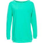 Terranova Plain maxi sweatshirt