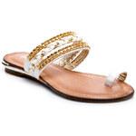 BELLE WOMEN Letní pantofle C9452W /S2-122P