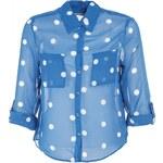 Terranova Polka dot shirt