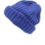 Dámská modrá čepice Louche Bjork