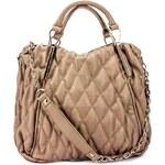 Dámská kabelka Ivanka Trump - Crystal top handle satchel