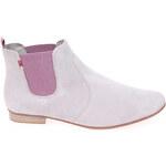 Tamaris dámská obuv 1-25315-24 šedá